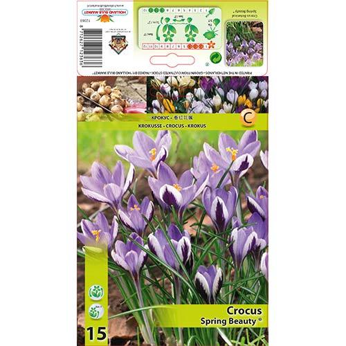 Šafran Spring Beauty изображение 1 артикул 67342