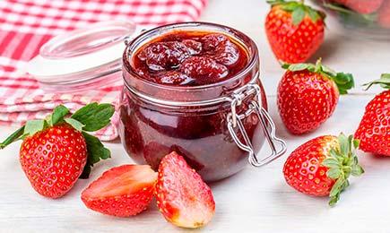 Medová sladkosť | Беккер.Бу